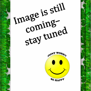 Picture is coming