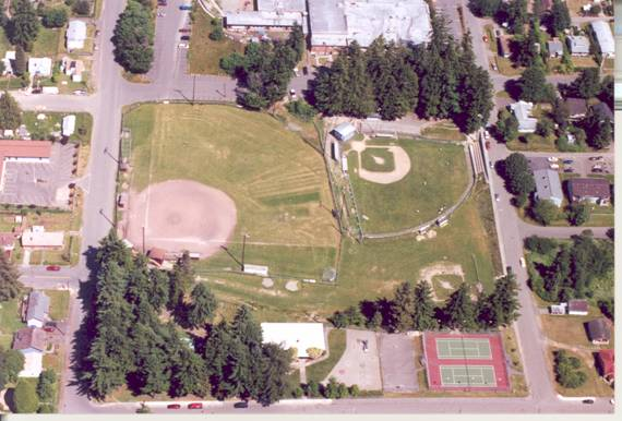 givens field