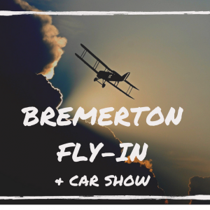 Bremerton Fly-In